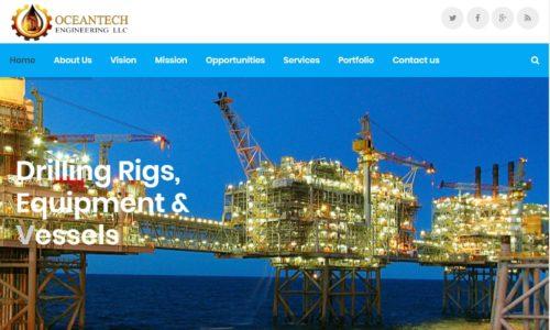 Ocean Tech Enginering