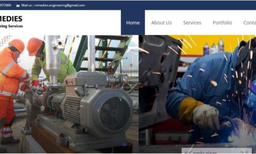 REMEDIES ENGINEERING SERVICES LTD