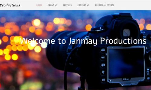 janmay productions